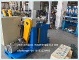 Máquina fría de la protuberancia del caucho de silicón del diámetro 50m m del tornillo que introduce