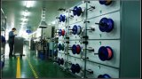 Linea di produzione di fibra ottica