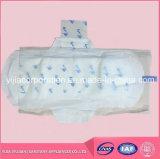 Best Selling Lady suave almofada sanitárias