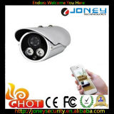 RoHS HD IP Waterproof Bullet Network IP Camera, 1megapixel Coms IP Camera
