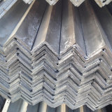 Qualitäts-Regal-lochender Winkel-Stahl
