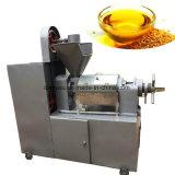 Automatische Kokosnuss-Sonnenblume-Erdnuss-Palmen-Schrauben-Ölpresse-Maschine