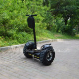 "Veículo elétrico do ""trotinette"" da roda do motor da potência"