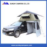 La tente pop-up 2017 pour véhicules en toit pour les campeurs