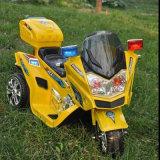 Motore ad accumulatore poco costoso della bici del motore dei capretti con il commercio all'ingrosso di musica