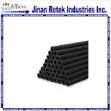Tubo di gomma dell'isolamento del condizionatore d'aria di NBR/PVC per il sistema di HVAC
