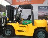 Shantui Gabelstapler von China 5 Tonnen
