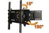"""Einfach 30 """" - 60 """" Fernsehapparat-Wand-Montierungs-Halter (X0560A) einstellen"""