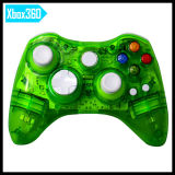 LED Light를 가진 마이크로소프트 xBox 360 Wireless Controller를 위한 Gamepad Joystick