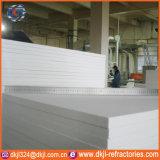 Refraktäre Wärmeisolierung-keramische Holzfaserplatte für Industrieofen