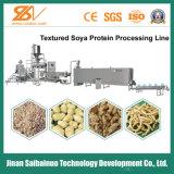 Sojabohnenöl-Protein-Maschine des heißen Verkaufs-2016 strukturierte