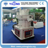 1000-1500kg / h arroz máquina de pellets de cáscara con ce