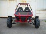 Het blauwe Go-kart van Automatic Transmission 150cc Dune Buggy (KD 150GKM-2)