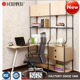 Hot Sale Book Room Storage Móveis de aço e madeira