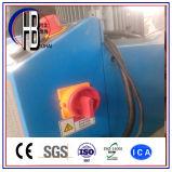 Plooiende Machine van Uniflex van de Machine van de Slang van het Ce- Certificaat de Hydraulische Plooiende