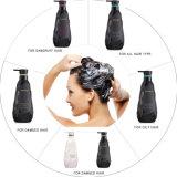 Fabricante profesional para el cabello con champú champú 5 galones embalaje.