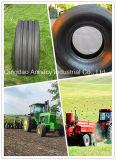 Pneumático agricultural 9.00-16 do boi F2 para a parte dianteira 9.5L-15 7.50-20 7.50-18 Annecy R1 diagonal do trator