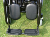 Sedia a rotelle piegante di energia elettrica (THR-FP130)