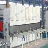 machine à cintrer en métal hydraulique de la commande numérique par ordinateur 2-Wc67k