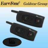 Hotest Motorcycle Helmet 800m Bluetooth Interphone