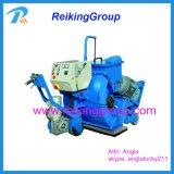 Alta calidad y máquina de la limpieza del chorreo con granalla de la superficie concreta de Efficency