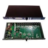 Spitzen1:1 5A QualitätsAshly Protea 4.8sp DSP 4 innen u. 8 heraus Digital-Lautsprecher-Prozessor mit USB