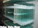 低価格(JINBO)の3-19mmの明確な強くされたガラス緩和されたガラス