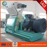 macchina di schiacciamento di legno dell'alimentazione del Pulverizer del mulino a martelli 1-5t