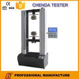 Wdw-200 3 machine de test universelle de la machine de test de dureté de boucle de mètre +Electronic