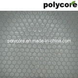 Transparent PC8.0 Honeycomb