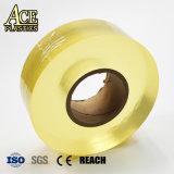 Film protecteur pour profilés en aluminium, surface brillante, film de protection de la surface de peinture