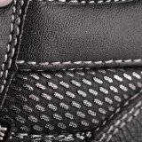 فولاذ إصبع قدم أمان حذاء [م-8215]