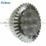 4W rundes Punkt-Licht des Aluminium-MR16 LED (DT-SD-002)