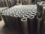Abgezogenes Stahlgefäß