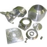 Lavorare di CNC delle parti di metallo di alta tolleranza