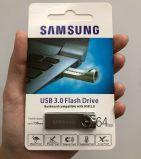 Полной емкости 64 ГБ Оригинальные Flash драйвер USB3.0 флэш-памяти