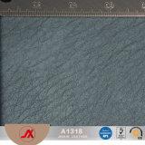 Os fabricantes a venda de peles de couro artificial de alta qualidade em pele de PVC PU descoloração PU Quantidade de couro com Preferen