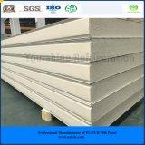 ISO, SGS 200мм тиснение алюминиевые панели сэндвич пир для мяса/ овощей/фруктов