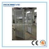 Casement Roomeye 2 орденской ленты с декоративной дверью Casement PVC двери разделения PVC/UPVC