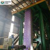 Bobinas de acero galvanizado y PPGI con el nuevo diseño de flor