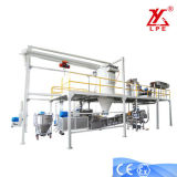 Automatischer Puder-Beschichtung-Produktionszweig Produktions-Gerät