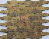 ランタンの形の銅からなる金属モザイクタイル(CFM975)