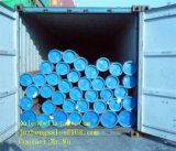 ASTM A106 GR. Tubo de acero inconsútil de B, línea tubo, línea tubo de Smls de Erwblack