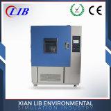 Verificador do Rh IEC60068 e da temperatura com calibração livre