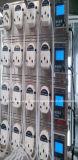 Высокая скорость устные жидкости пластиковые Ampoule формирования заполнение кузова машины (BSPFS упаковки)