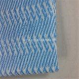 Tissu non tissé Spunlace en Chine