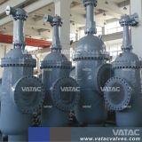 Vatac API 6D die door de Klep van de Poort van de Buis wordt gegoten