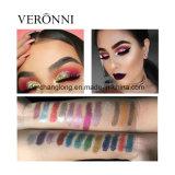 Gamma di colori calda dell'ombretto della polvere di scintillio di Veronni 24colors di vendite