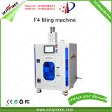 Petite taille Ocitytimes F4 CBD Vape Machine de remplissage de cartouche d'huile