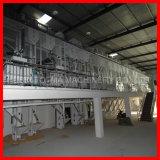 150t/D統合された完全な米製造所のプラント